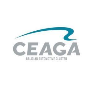 Logo of Ceaga